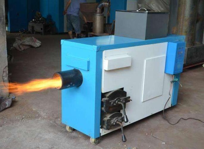 江西生物质锅炉