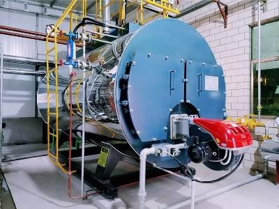 江西锅炉如何使用更加节能环保?