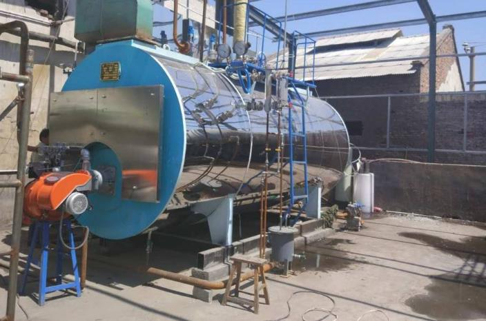 江西锅炉:燃气锅炉的安全隐患有哪些?